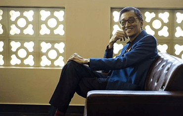 THE STRAITS TIMES - Life interview with tailor Thomas Wong: True master of the craft