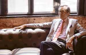 THE PEAK - THE PRESTIGIOUS' MASTER TAILOR THOMAS WONG